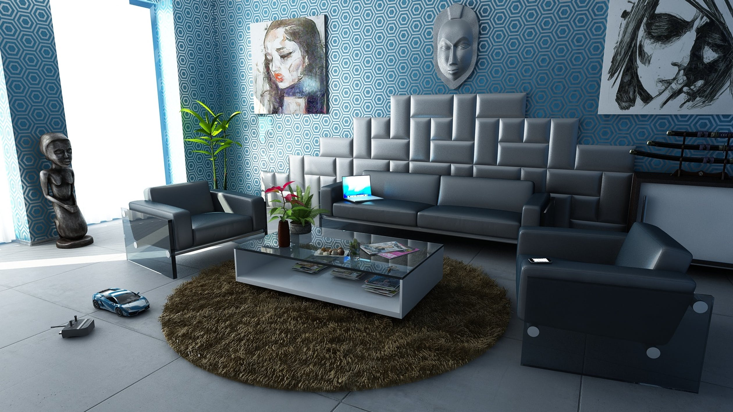 Major Innovations and Changes in Interior Designing Industry