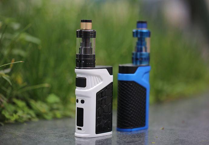 e-cigarettes in Australia